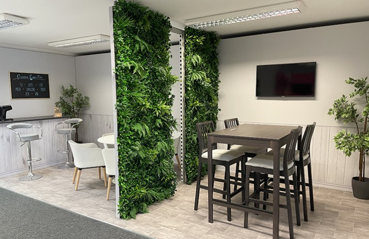 D Printing Exhibition Billingsgate : Why guardian display is your only choice