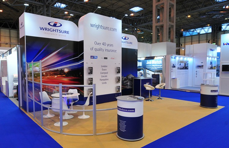 Exhibition Stand Rota : How to attract and engage with! your exhibition visitors
