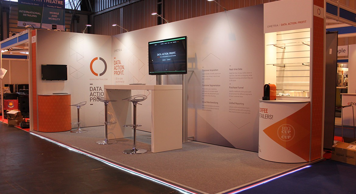 Exhibition Stand Galleries : Exhibition stand builds by guardian